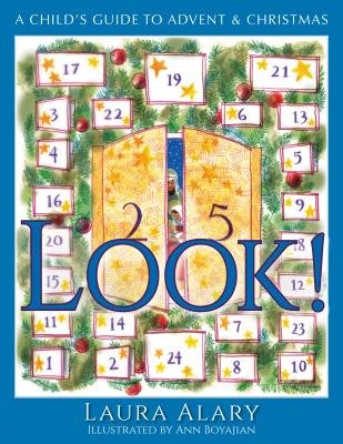Image for Look!: A Child?s Guide to Advent and Christmas