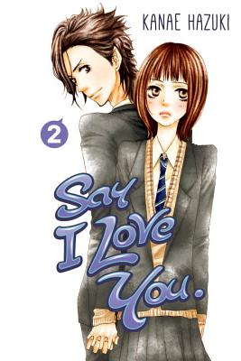 Image for Say I Love You. 2
