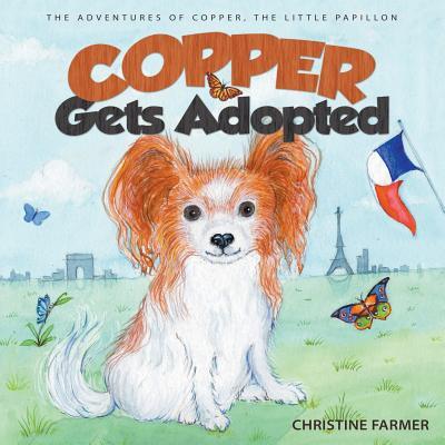 Copper Gets Adopted, Farmer, Christine