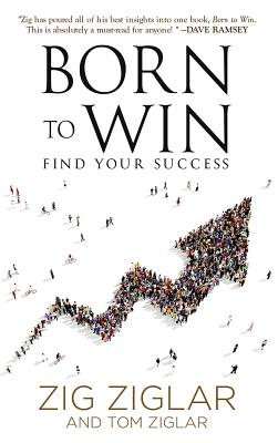 Image for Born to Win: Find Your Success