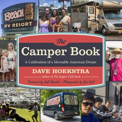 Image for Camper Book: A Celebration of a Moveable American Dream