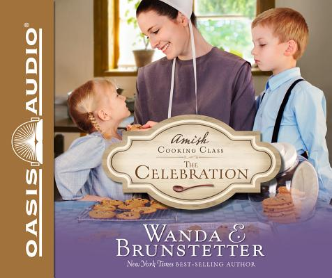Image for The Celebration - unabridged audiobook edition on CD