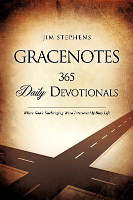 GraceNotes - 365 Daily Devotionals, Stephens, Jim