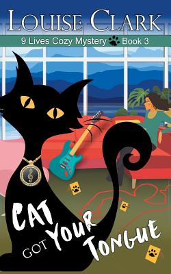 Image for Cat Got Your Tongue (the 9 Lives Cozy Mystery Series, Book 3)