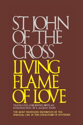 Image for Living Flame of Love