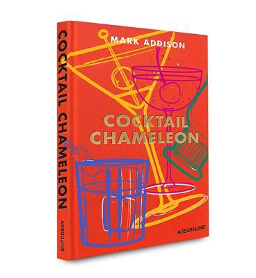 Cocktail Chameleon (Connoisseur), Addison, Mark