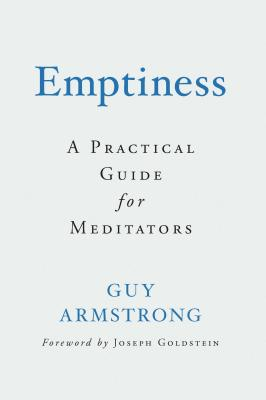 Image for Emptiness: A Practical Guide for Meditators