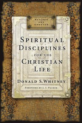 Image for Spiritual Disciplines for the Christian Life