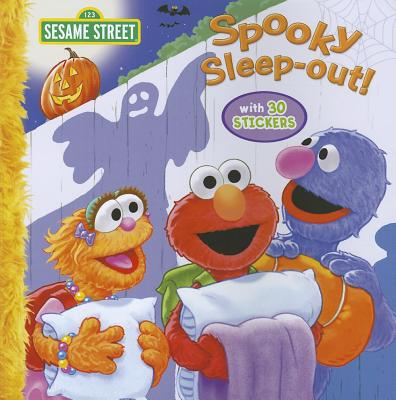 Image for Spooky Sleep Out
