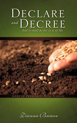 Declare and Decree, Brewer, Dianna