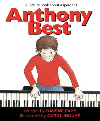 Image for Anthony Best: A Picture Book about Asperger's