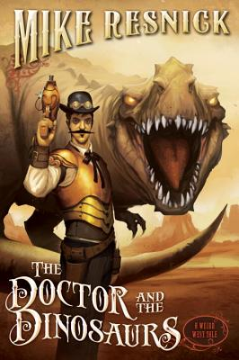 Image for DOCTOR AND THE DINOSAURS