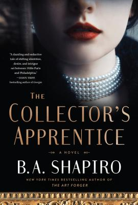 Image for Collector?s Apprentice: A Novel