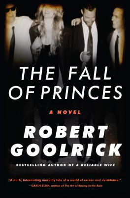 Image for The Fall of Princes, A Novel