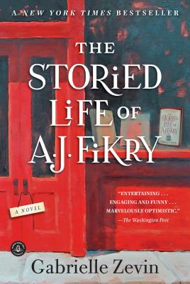 Image for STORIED LIFE OF A.J. FIKRY
