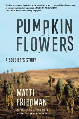 Image for Pumpkinflowers: A Soldier's Story