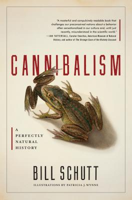 Image for Cannibalism: A Perfectly Natural History