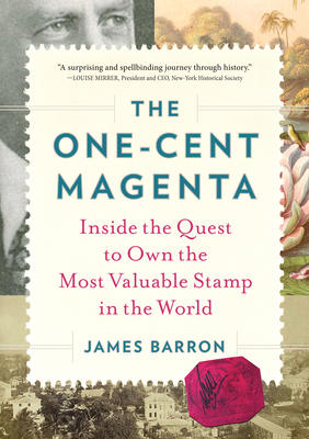 Image for ONE-CENT MAGENTA: Inside the Quest to Own the Most