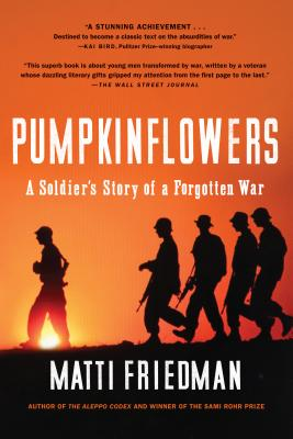 Image for Pumpkinflowers: A Soldier's Story of a Forgotten War