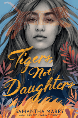 Image for Tigers, Not Daughters