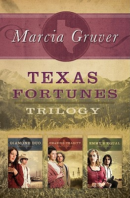 Image for Texas Fortunes Trilogy