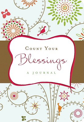 Image for Count Your Blessings