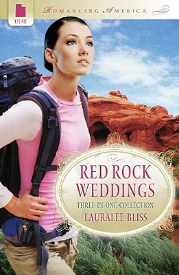 Image for RED ROCK WEDDINGS (Romancing America)