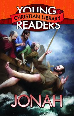 Image for JONAH (Young Readers' Christian Library)