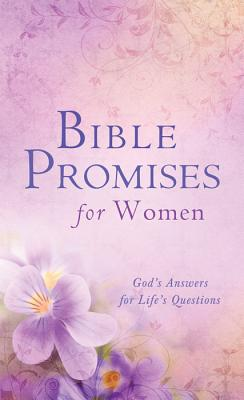 BIBLE PROMISES FOR WOMEN (Inspirational Book Bargains), Barbour Publishing