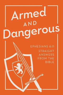 Image for Armed and Dangerous (Inspirational Book Bargains)