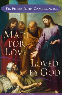 Image for Made for Love, Loved by God