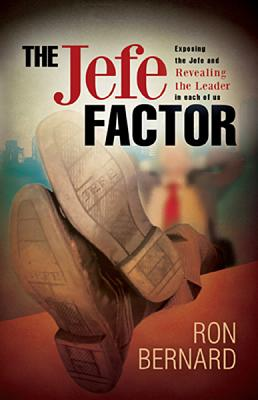 Image for The Jefe Factor