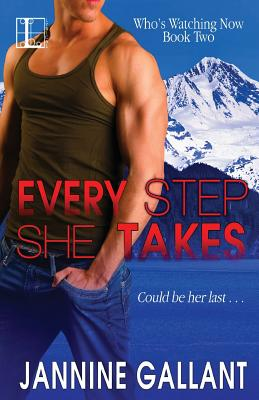 Every Step She Takes, Gallant, Jannine