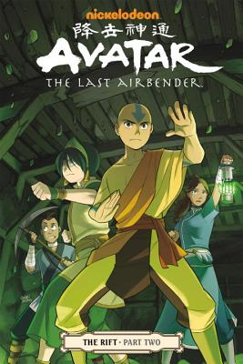 Image for Avatar: The Last Airbender - The Rift Part 2
