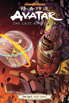 Image for Avatar: The Last Airbender - The Rift Part 3
