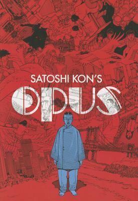 Satoshi Kon: Opus, Satoshi Kon