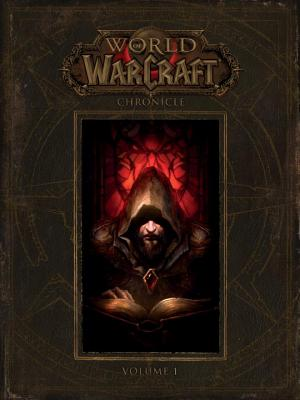 World of Warcraft: Chronicle Volume 1, BLIZZARD ENTERTAINMENT