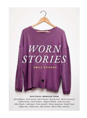 Image for Worn Stories