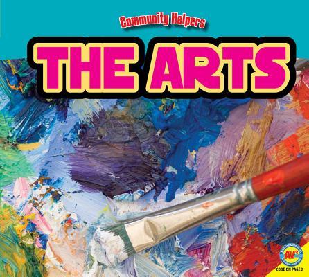 The Arts, Karen Durrie  (Author)