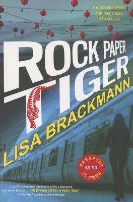 Image for Rock Paper Tiger (An Ellie McEnroe Novel)