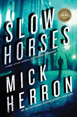 Image for Slow Horses