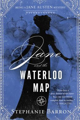 Image for Jane And The Waterloo Map