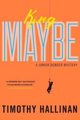 Image for 5 King Maybe (Junior Bender)
