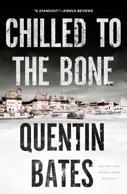 Chilled To The Bone, Bates, Quentin