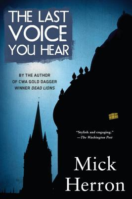 Image for Last Voice You Hear (The Oxford Series)