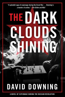 Image for The Dark Clouds Shining (A Jack McColl Novel)