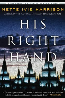 Image for His Right Hand