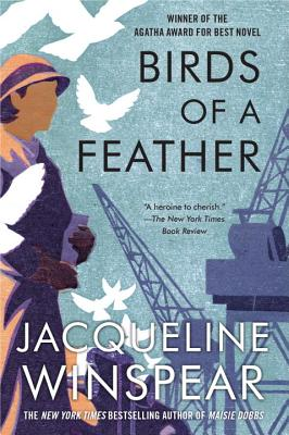 Image for Birds of a Feather (Maisie Dobbs)