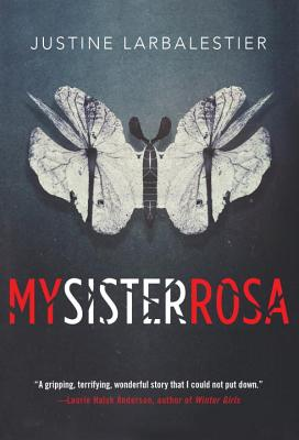 Image for My Sister Rosa