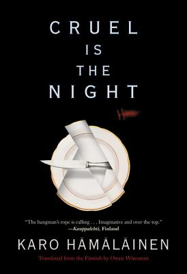 Image for Cruel Is the Night